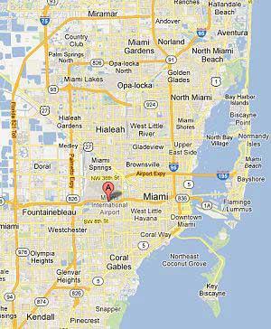 Hipnosis en Miami