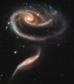 Galaxy Chakra